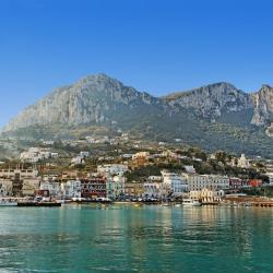 Capri 309 hotéis