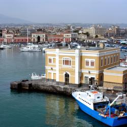 Catania 63 hotels with a jacuzzi