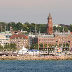 Helsingborg 40 hotell