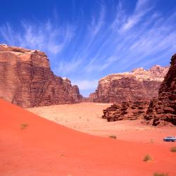 Wadi Rum 43 luxury tents
