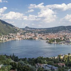 Como 7 serviced apartments