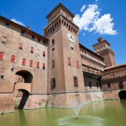Ferrara 284 hoteles