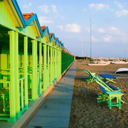 Forte dei Marmi 8 hotel romantici