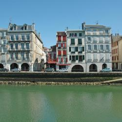 Bayonne 152 hôtels