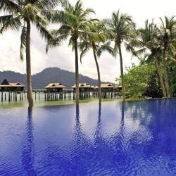 Pangkor 13 resorts
