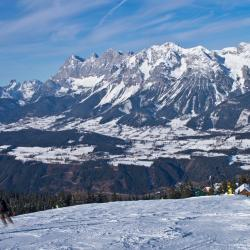 Ramsau am Dachstein 10 accessible hotels