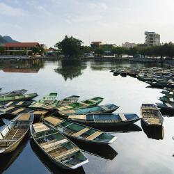 Ninh Bình 445 khách sạn