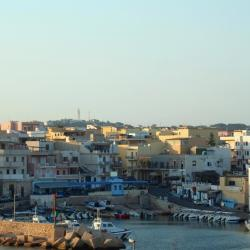 Lampedusa 15 guest houses