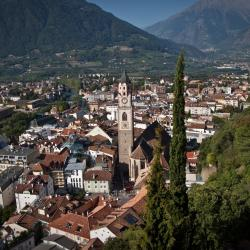 Merano 15 serviced apartments