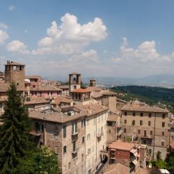 Perugia 462 hotels