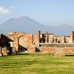 Pompei 37 accessible hotels