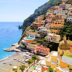 Positano 5 Boutique Hotels