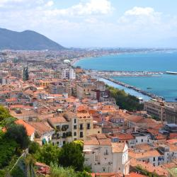 Salerno 884 Hotels
