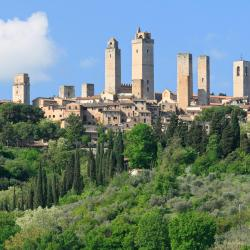 San Gimignano 37 farm stays