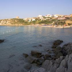 Santa Teresa Gallura 63 hotels with pools