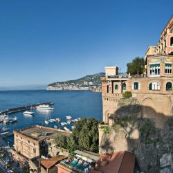 Sorrento 978 hotels
