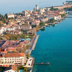 Sirmione 11 serviced apartments