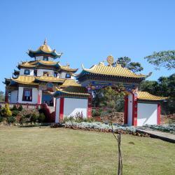 Três Coroas 3 guest houses