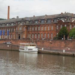 Mettlach 17 hotels