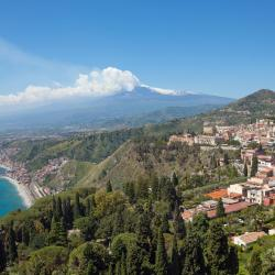 Taormina 4 resorts