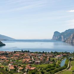 Nago-Torbole 6 serviced apartments