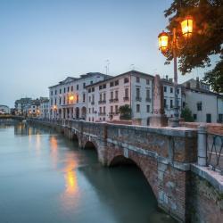 Treviso 240 hotelů