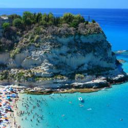 Tropea 489 hotels