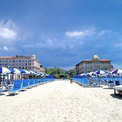 Viareggio 15 hotel romantici