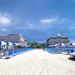 Виареджо 389 отелей