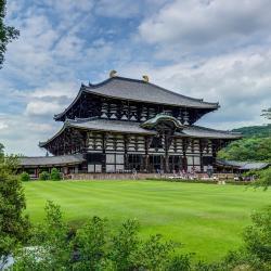 奈良市 ホテル147軒