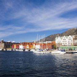 Bergen 54 Ferienwohnungen