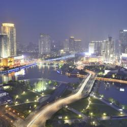 Ning-po 144 hotelů