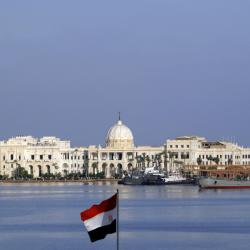 Alexandria 10 homestays