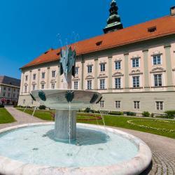 Klagenfurt am Wörthersee 142 Hotels
