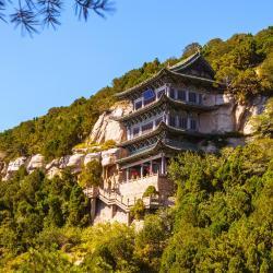 Taiyuan 166 hotels