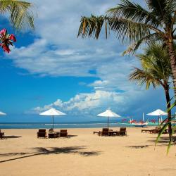 Sanur 16 holiday parks