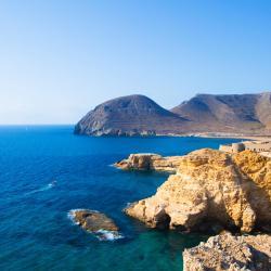 Almería 209 hoteles