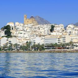 Altea 496 Hotels