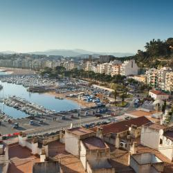 Blanes 312 hotels
