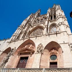 Burgos 150 hotels