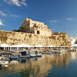 Ciutadella 38 family hotels