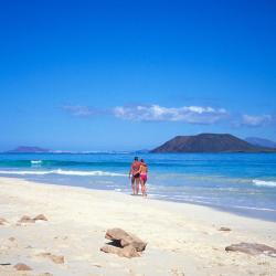 Corralejo 6 golf hotels