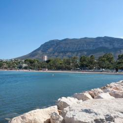 Denia 3 golf hotels