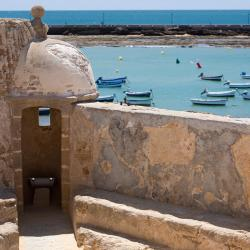 El Puerto de Santa María 353 hoteles