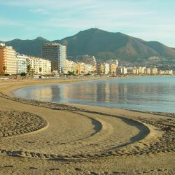 Fuengirola 9 golf hotels