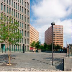 Hospitalet de Llobregat 173 hotelov