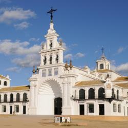 Huelva 52 hotelov