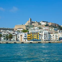Ibiza 243 hoteles