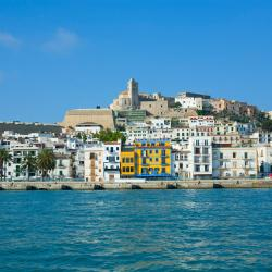 Ibiza Town 240 hotels