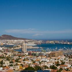 Las Palmas de Gran Canaria 708 apartamentos
